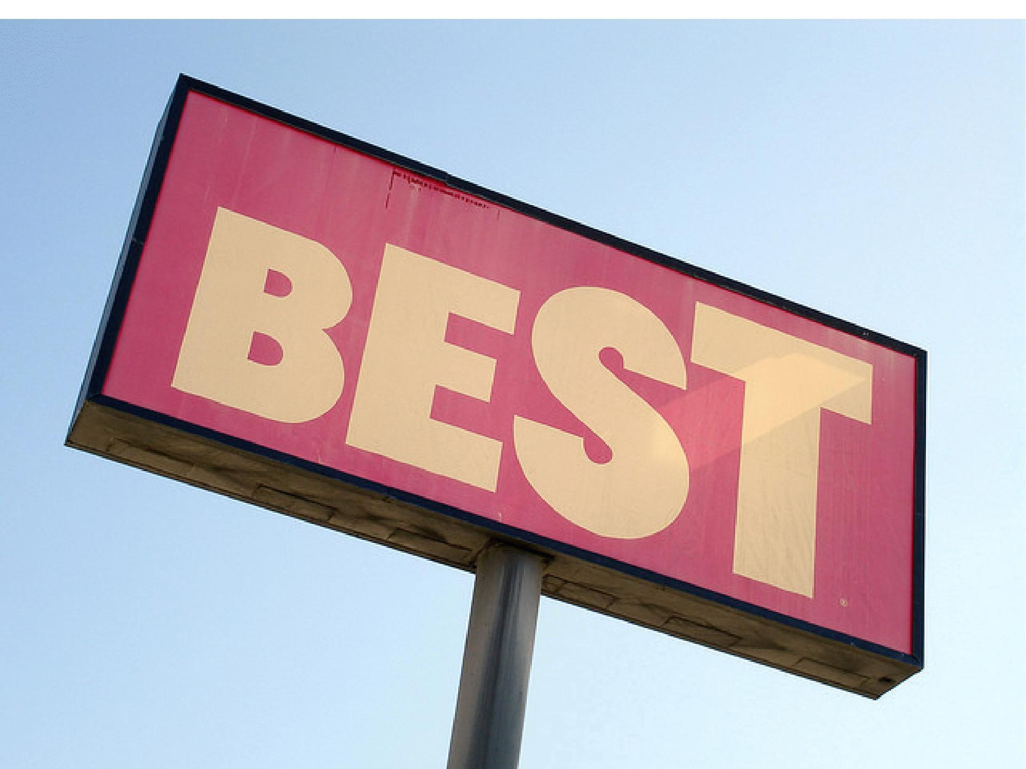 Architecture + Branding: The utilitarian box store and design fodder known Best | Architecture ...