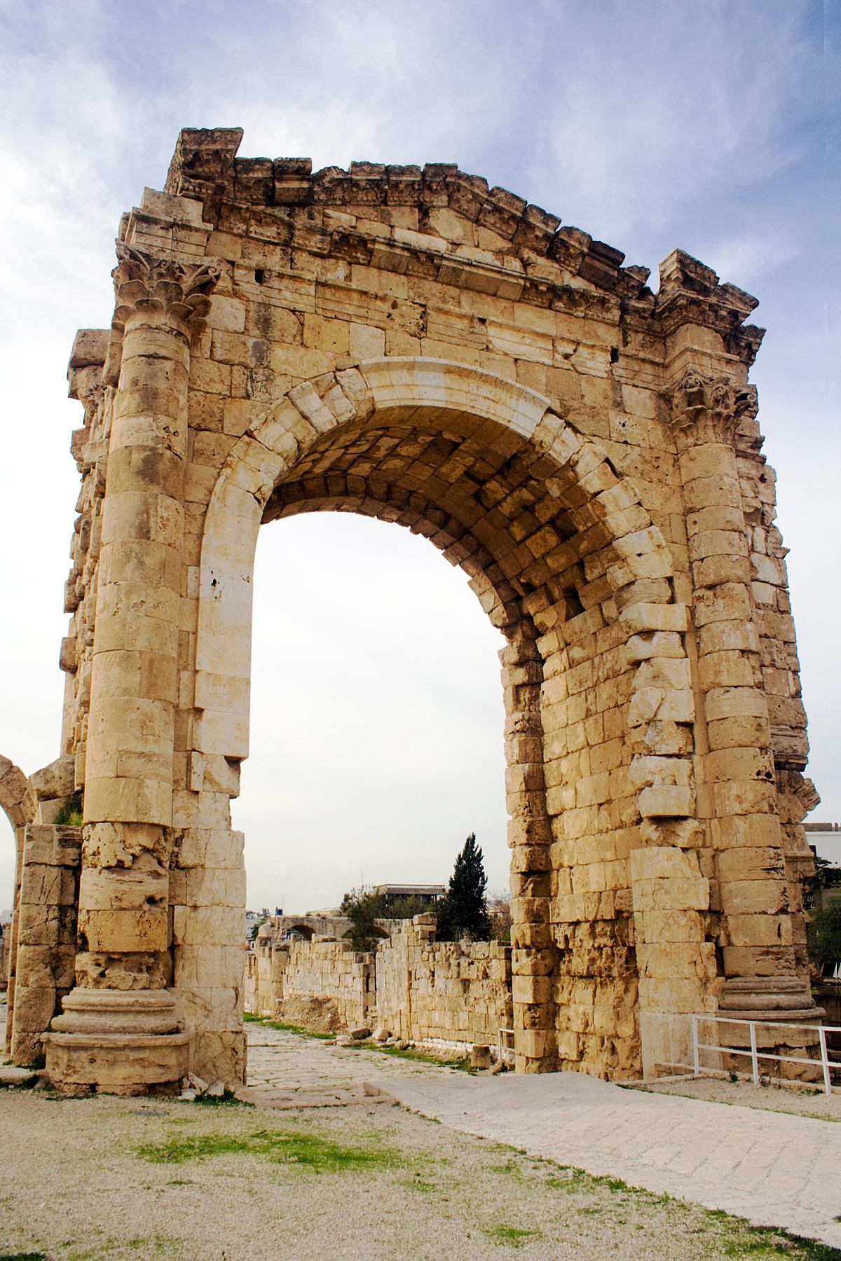 Architecture Branding Imprinting The Imperium Romanum Wherever