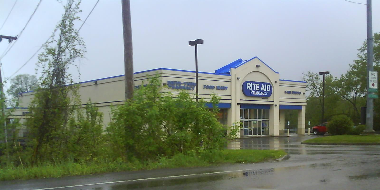 architecture branding eckerd pioneering spirit leaves built rite aid