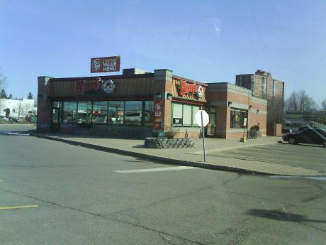 DSC03934 Wendys Wendys CA-ON-Ottawa 2440 Bank Street