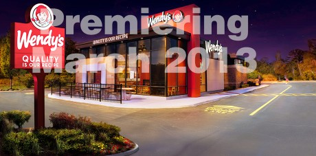 Wendys Wendys New Concept Store