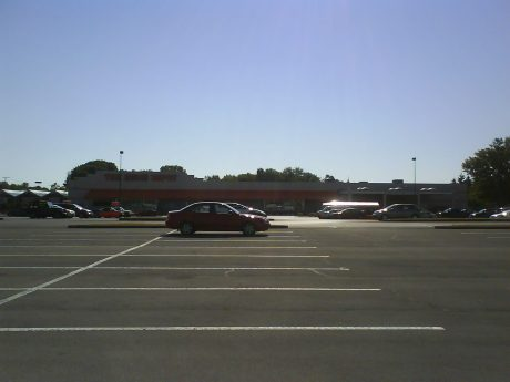 DSC09501 THD THD Suburban store Route 11 near i81 Cicero New York