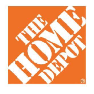 THD THD Orange box logo
