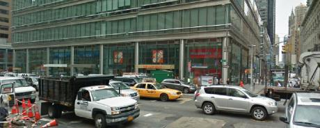THD THD_B1 980 3RD between 58TH and 59TH NYC New York
