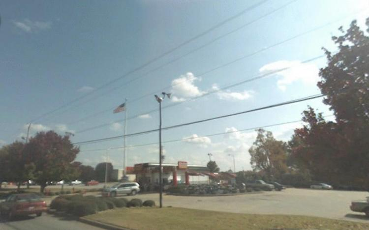 Checkers_Rallys Checkers 2009 Pepperell Parkway Opelika AL 5