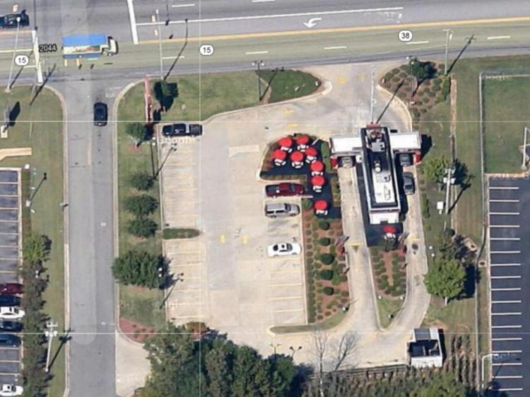 Checkers_Rallys Checkers 2009 Pepperell Parkway Opelika AL 6 MAP