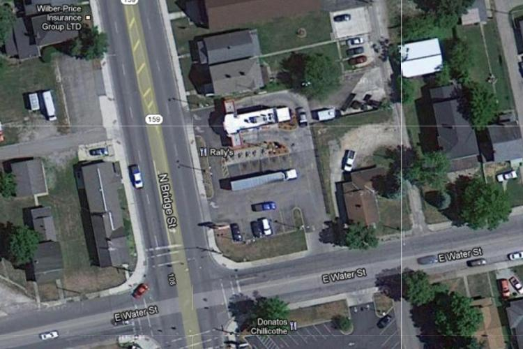 Checkers_Rallys Rallys 133 N Bridge ST Chillicothe OH 7 MAP
