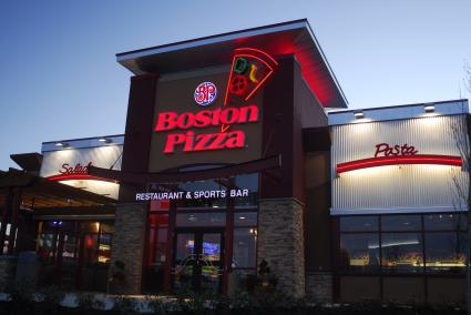 Boston Pizza Boston Pizza 2755 veterans memorial parkway victoria bc