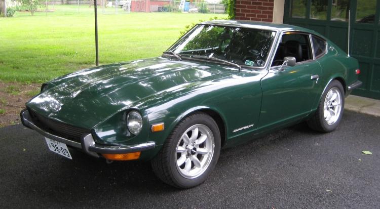 1971_Datsun_240Z_Series_I