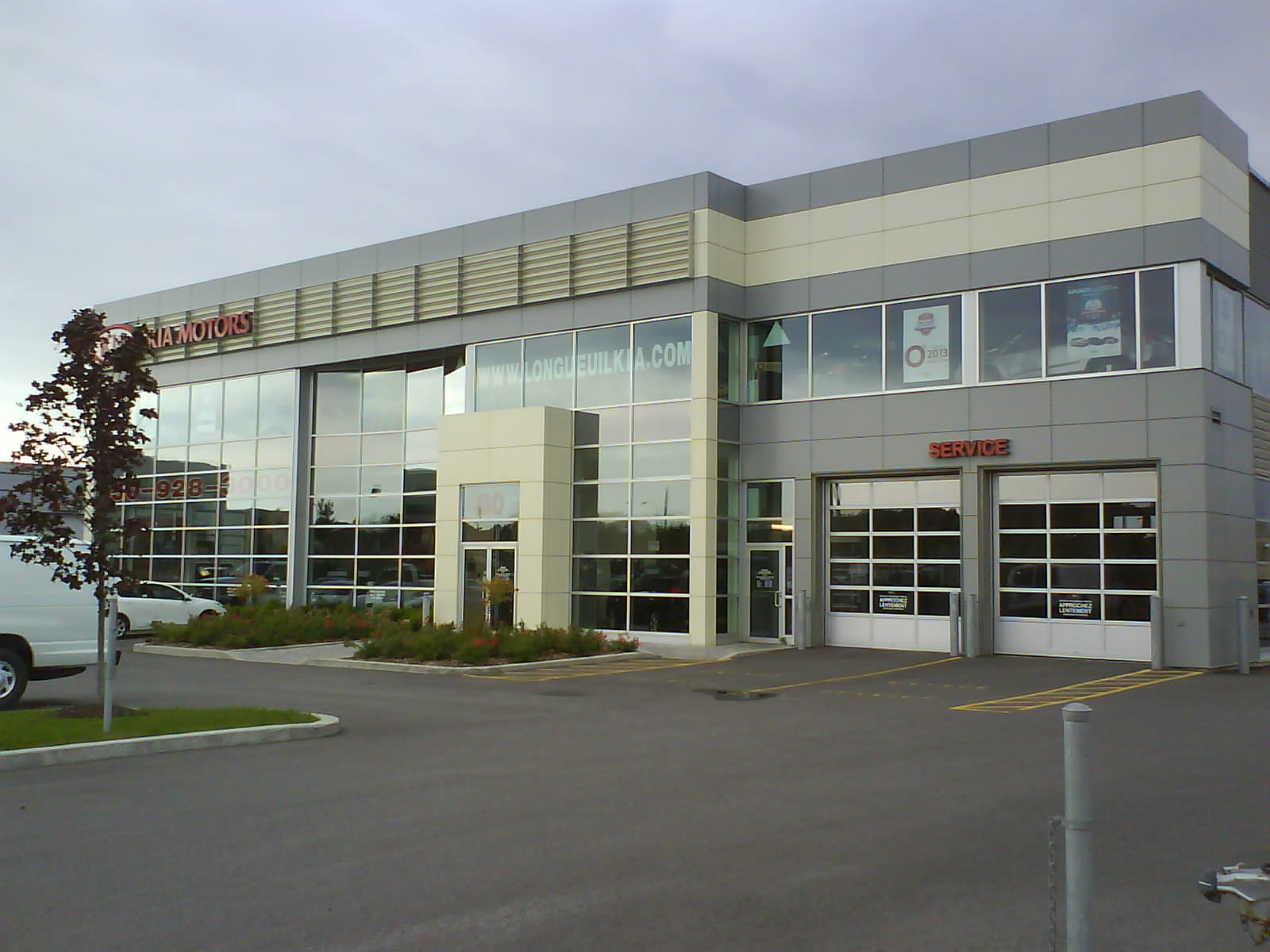 Quebec city ford dealerships