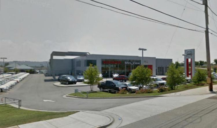 Nissan dealership Mtn View 2100 S Market Street Chattanooga TN 3 https___maps.google