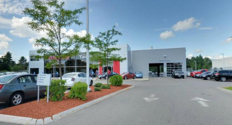Nissan dealership Team Nissan 70 Keller Street Manchester NH 2 https___maps.google
