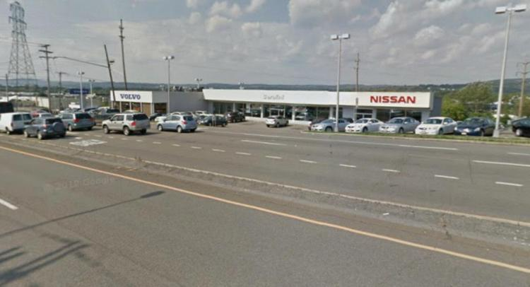 Nissan Volvo Dealership Vestal Parkway Binghamton NY 1 https___maps.google