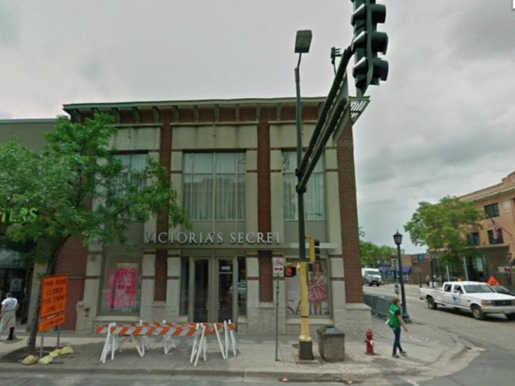 Victoria Secret 3000 Hennepin Avenue South Minneapolis MN 3 https___maps.google