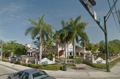 Blockbuster 10 East Palmetto Park Boca Raton FL 1