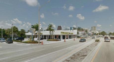Blockbuster 1115 S Federal Highway Fort Lauderdale FL 4