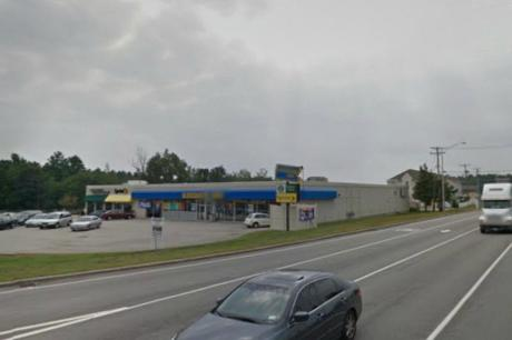 Blockbuster 15 Webbs Place Dover NH 3