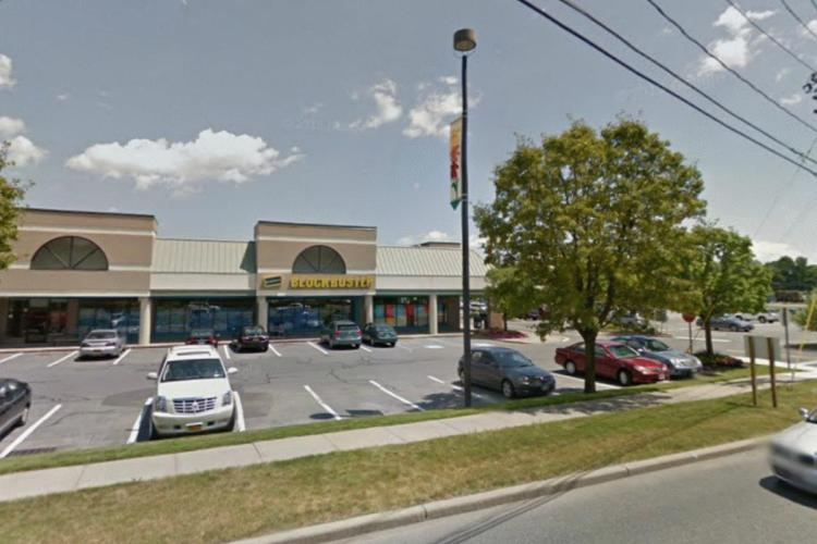 Blockbuster 175 Broad Street Glens Falls NY 2