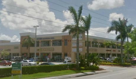 Blockbuster 2601 SW 147th Avenue Miami FL 6