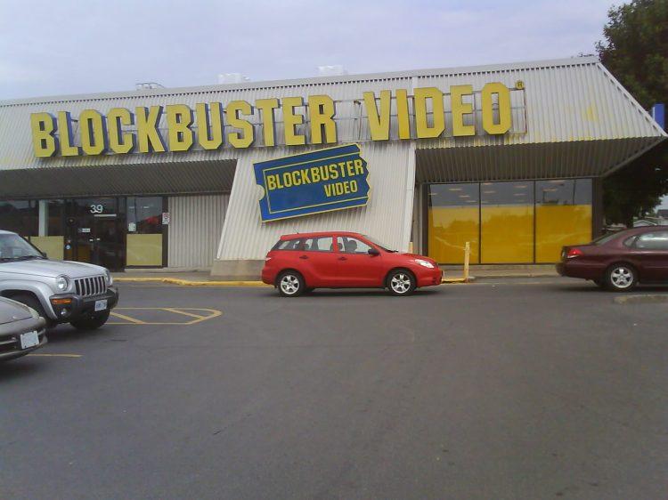 DSC05303 - Blockbuster 39 9th Street Cornwall ON