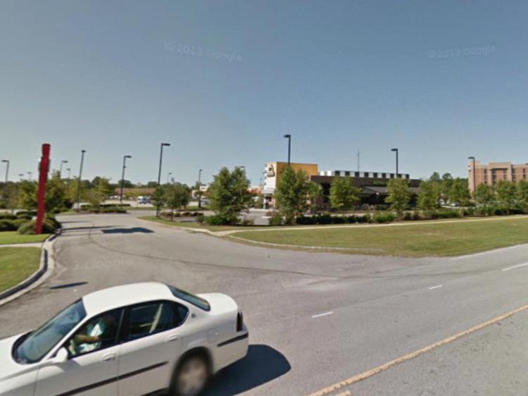 BWW - BWW 206 Old Eastwood Road Wilmington NC 2 https___maps.google
