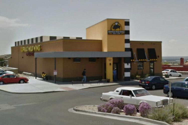 We find Buffalo Wild Wings locations in New Mexico. All Buffalo Wild Wings locations in your state New Mexico (NM).