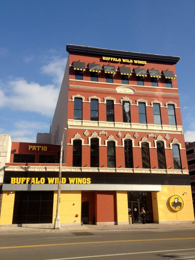 BWW - BWW Randolph and Monroe Detroit MI