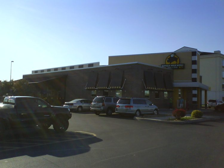 DSC09310 BWW - BWW Arsenal Street Watertown NY