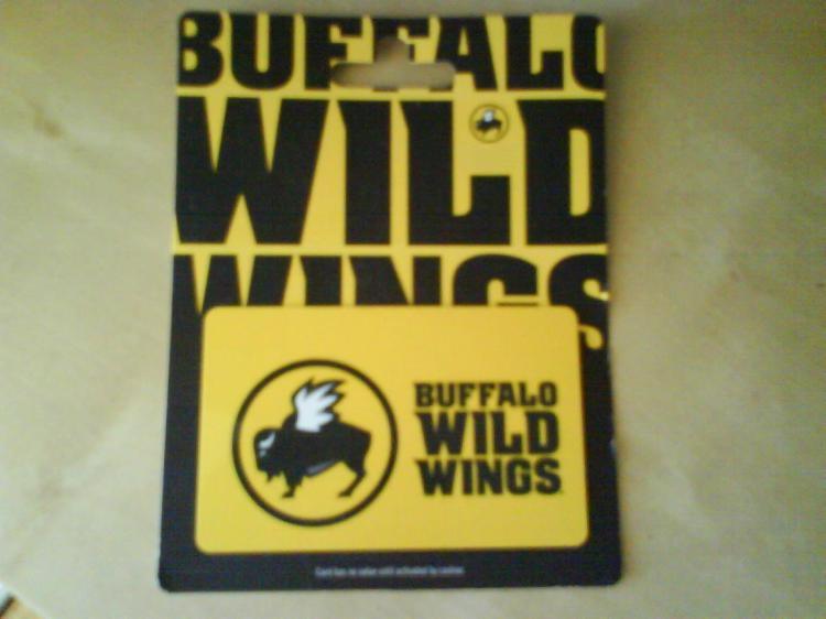 DSC12316 BWW - BWW Gift Card New Logo 2013