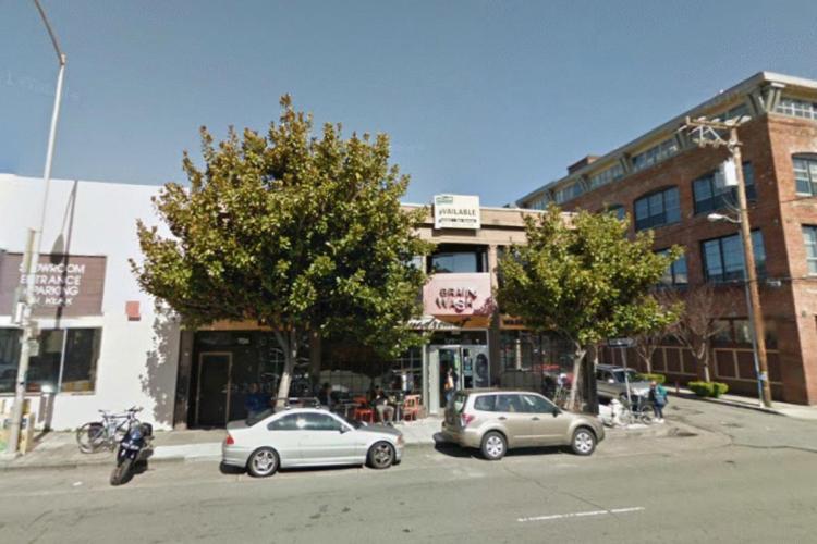 Laundromats - BrainWash US-CA-San Francisco 1122 Folsom Street 2