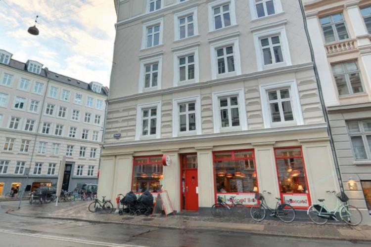 Laundromats - Laundromat Cafe Copenhagen-Denmark-15 Elmegade