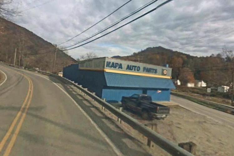 NAPA NAPA 108 Bennett Avenue Webster Springs WV 2 https___maps.google