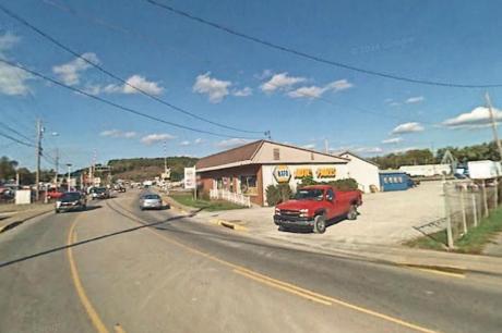 NAPA NAPA 29 North Locust Street Buckhannon WV 1 https___maps.google