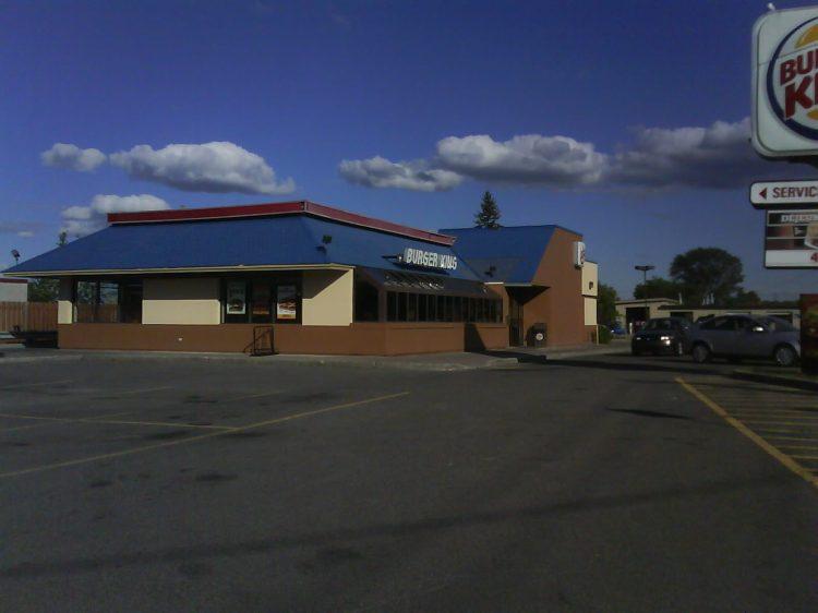 DSC05915 - BK - Burger King Boulevard St-Joseph Gatineau QC