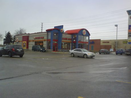 DSC07939 - BK - Burger King Weston Road and Rowntree Dairy Road Vaughan ON
