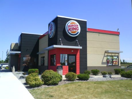 DSC09528 - BK - Burger King 4035 Route 31 Clay NY