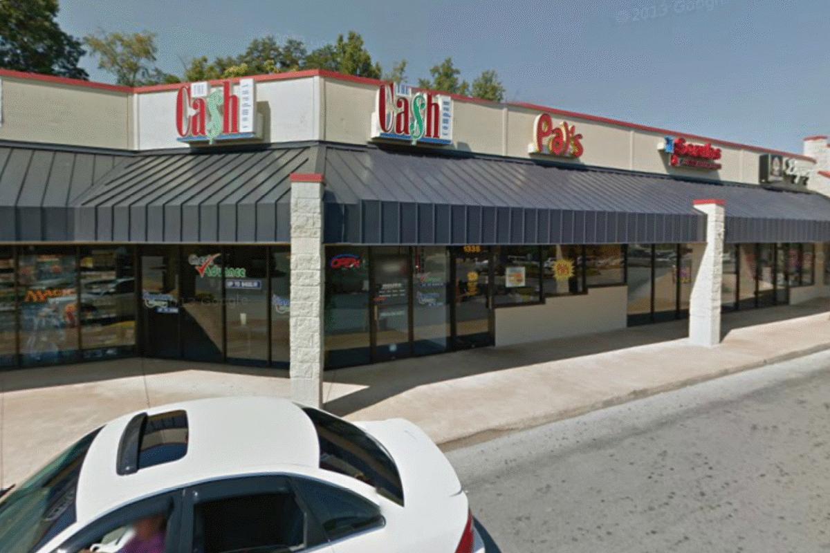 Food City Greeneville Tn