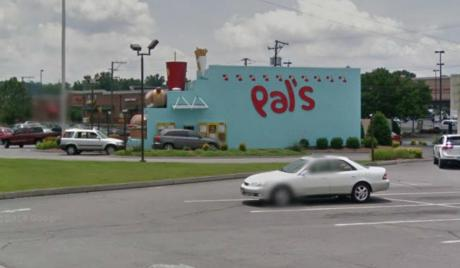 Pals 12 1735 Fort Henry Drive Kingsport TN 5 https___maps.google