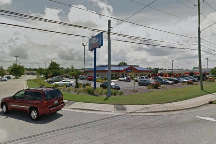 IHOP 1935 Skibo Road Fayetteville NC 3 https___maps.google