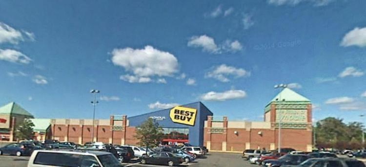 Best Buy 1000 West 78th Street Richfield MN 2 Shops at Lyndale https___maps.google