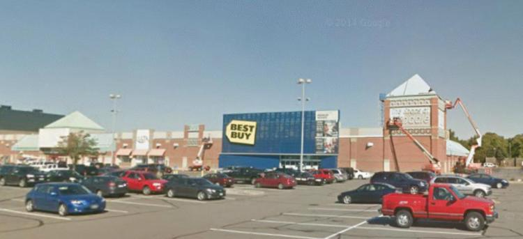 Best Buy 1000 West 78th Street Richfield MN 5 Redesign Shops at Lyndale https___maps.google