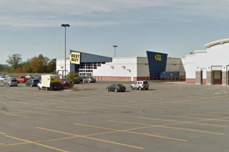 Best Buy 40 Catherwood Road Ithaca NY 5 Shops at the Ithaca Mall https___maps.google