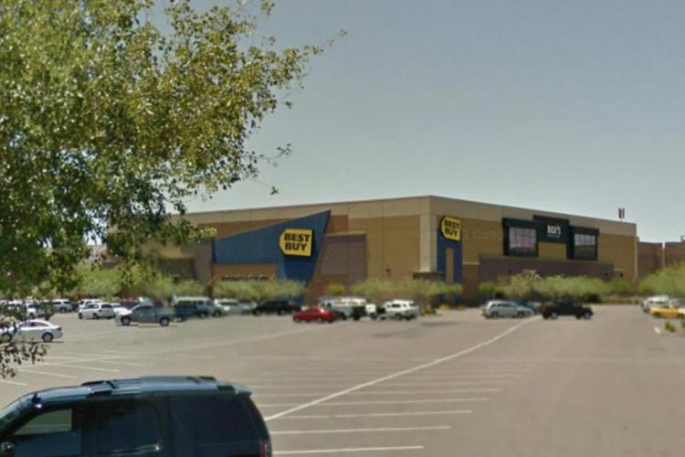 Best Buy Qwest Fiesta Mall 1455 West Southern Avenue Meza AZ 1 https___maps.google