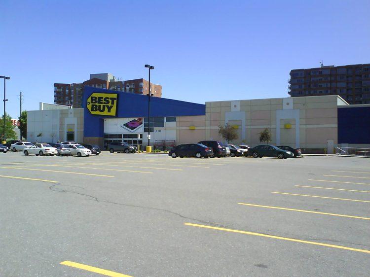 DSC09055 BBY - Best Buy Merivale Road near Hunt Club Ottawa ON