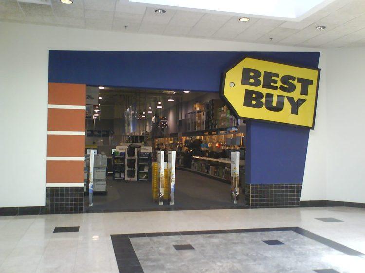 DSC09644 BBY - Best Buy Champlain Centre Plattsburg NY