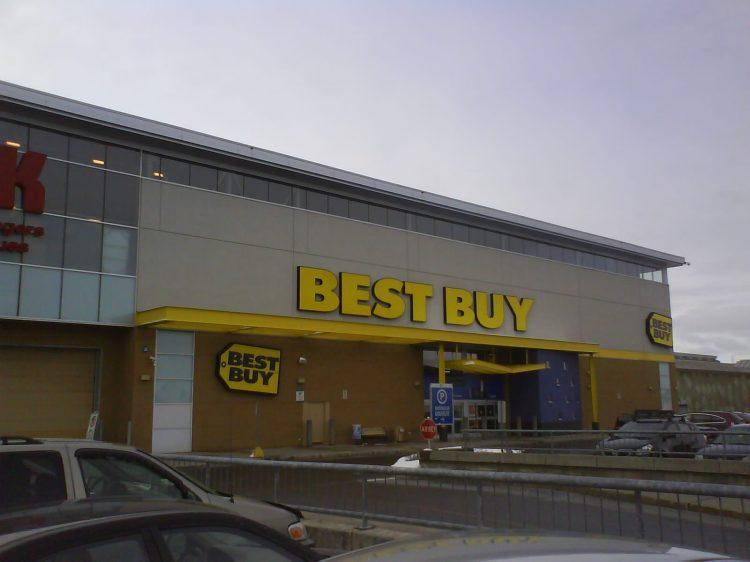 DSC10631 BBY - Best Buy Boul de l'Acadie Montreal QC