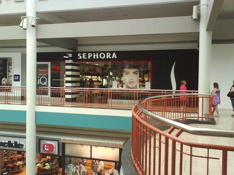 DSC11320 Sephora Sephora Destiny USA Carousel Mall Syracuse NY