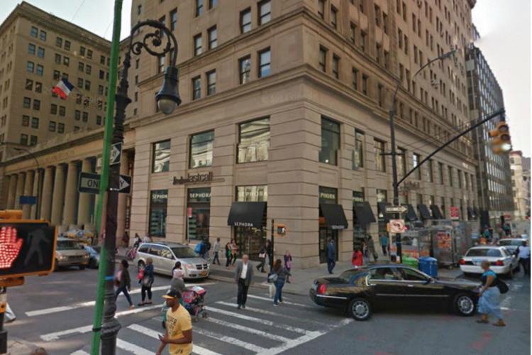 Sephora 210 Joralemon Street Bronx NY 4 2014 https___maps.google