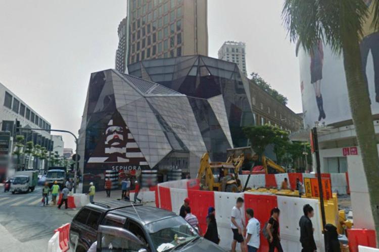 Sephora Starhill Gallery Terrace 181 Jalan Bukit Bintang Kuala Lumpur Malaysia 1 https___maps.google