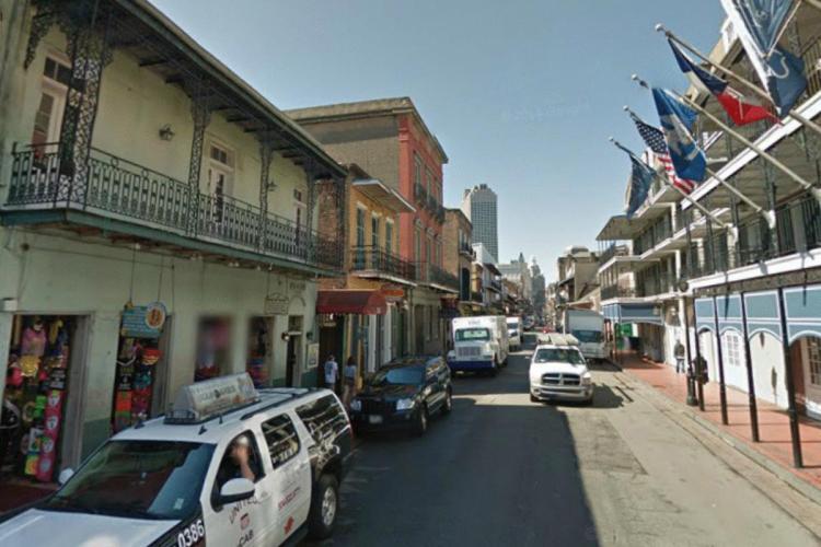 NWO Bourbon Street at Toulouse Street - looking towards St Peter Street https___maps.google